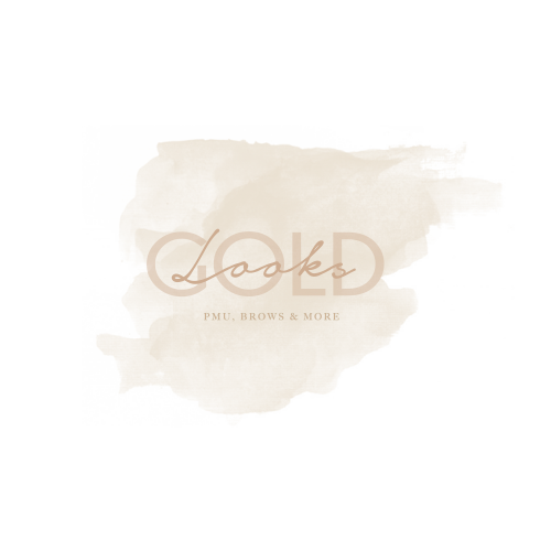 Goldlooks Logo � Wolk Transparant